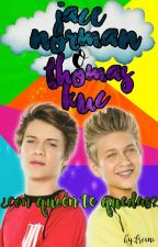JACE NORMAN O THOMAS KUC <<Terminada>> by freani