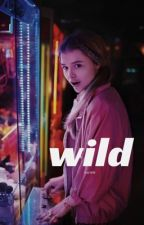 The Wild Side  ➳ Benny Weir [1] by Kay1828