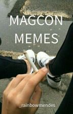Magcon memes by _pysof