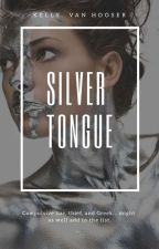 Silver Tongue by kvanhooser