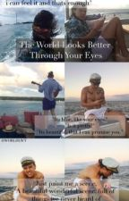 The World Looks Better Through Your Eyes - Larry Stylinson by WORLDLWT