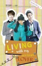 [M] Living With My Lovers by parkjaein95