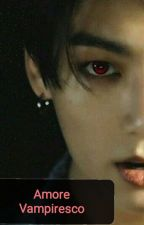 BTS - amore vampiresco by dede_Kpop