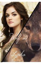 Wolf w Lyoko by SkrytaMarzycielka