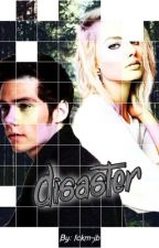 Disaster • Dylan O'Brien by fckm-jb