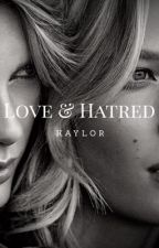 Kaylor: Love And Hatred by Trust-No_One
