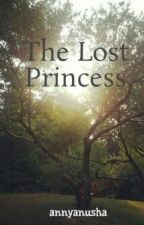 The Lost Princess by the_ephimeral
