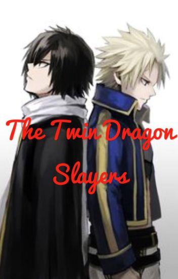 The Twin Dragon Slayers (Stingue)