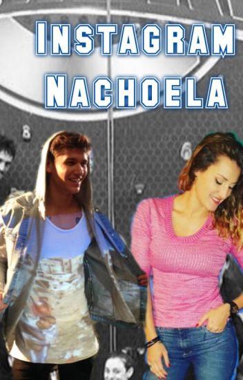Intentemos-Instagam      Nachoela