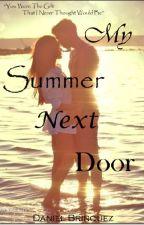 My Summer Next Door by frozen_poet19