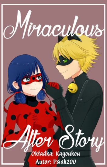 Miraculous: After Story [ZAWIESZONE]