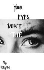 Your eyes don't lie   Paluten FF   Stegi FF by KittyUni