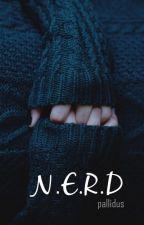 N.E.R.D // h.s by pallidus