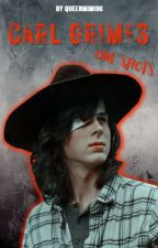▷ Carl Grimes One Shots by QueenMimi96
