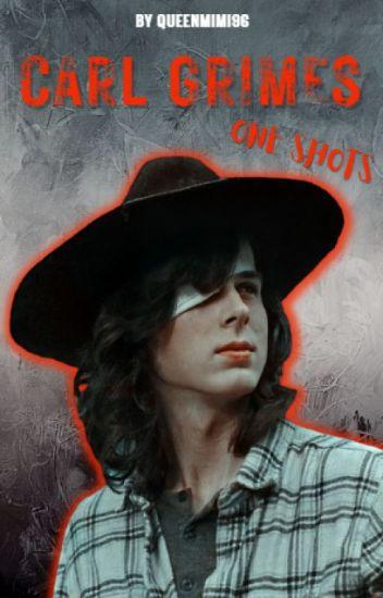 Carl Grimes One Shots