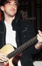 Pen Pal Project [Alex Gaskarth] by TigerChick_