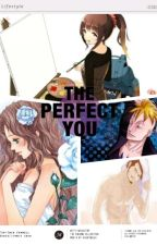 The Perfect You Marco x OC & Mihawk x OC AU! by FangLephei