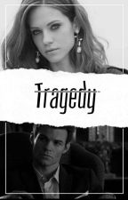 Tragedy - Elijah Mikaelson by -VoidRoccoCoco