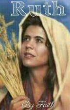 Ruth by infika