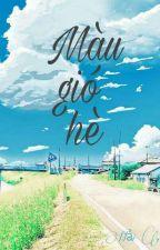 Màu Của Gió Hè by Linh_Nhu