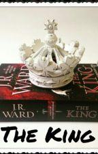 The King by GabriellaLetty