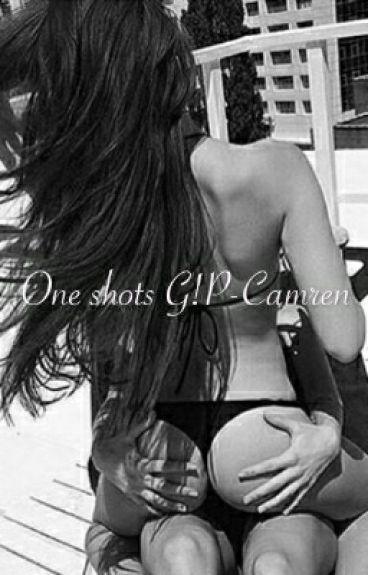 One Shots Camren G!P