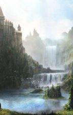 أميرة المملكة الأسطورية by Night_Lover26