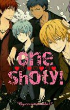 One Shoty ♡♥♡ [ Zamowienia Zamknięte] by Nateq_senpaiXoX