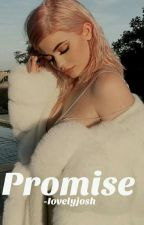 Promise || Second Season  by yoongisexual
