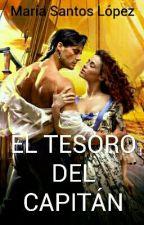 EL TESORO DEL CAPITÁN by MariaSantosLopez