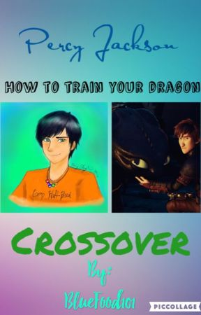 Another Crazy Dragon World HTTYD/PJO HOO  by BlueFood101