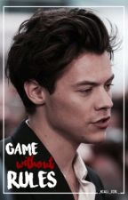 Game Without Rules  by _niall_girl_