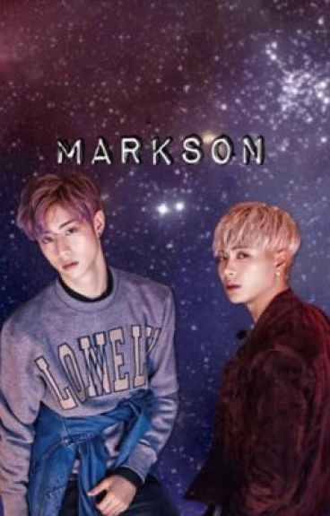 MARKSON ~ Space