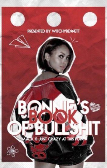 bonnie's book of bullshit ☓ rants, tags, etc.