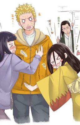 Naruto og Sakura dating fanfiction god datingside introdusere