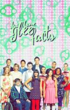 Glee Facts by itsvalep