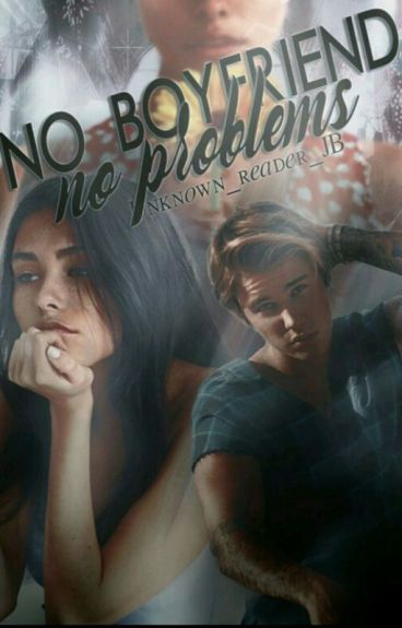 No boyfriend,no problems