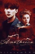 Anathema | HunHan  by maiimia