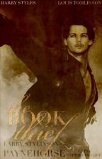 The Book Thief | Larry Stylinson| Hiatos by paynehorse