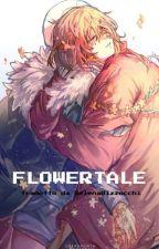 Flowertale by SelenaBizzocchi