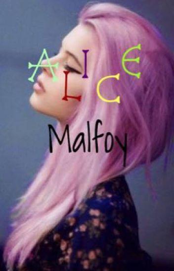 Alice Malfoy