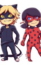 Watching Miraculous  by Curlycutiekinz