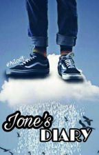 Jone's Diary [COMPLETE] by AiIce4