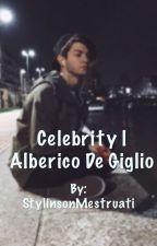 Celebrity | Alberico De giglio by StylinsonMestruati