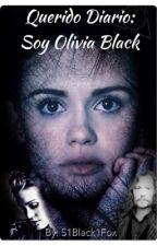 Querido Diario: Soy Olivia Black {Harry Potter} #LumosAwards by S1Black1Fox