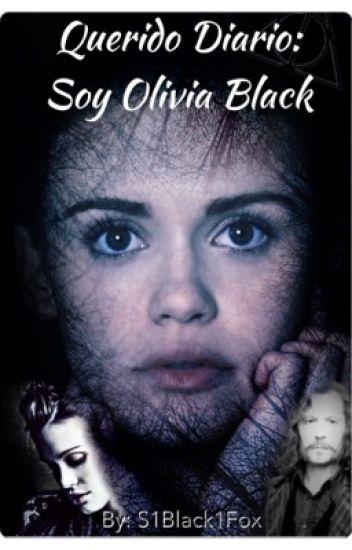 Querido Diario: Soy Olivia Black {Harry Potter} [actualización lenta]