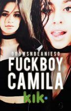 FuckBoy Camila (Camren) by OBowsNBeaniesO