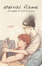 eternal flame ㅐ Min Yoongi x Park Jimin by KakaSzczur