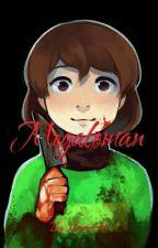 Megaloman [Undertale] by NemezisFox
