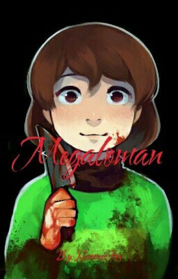 Megaloman [Undertale]